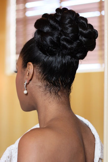 Inspiring Wedding Hair Styles